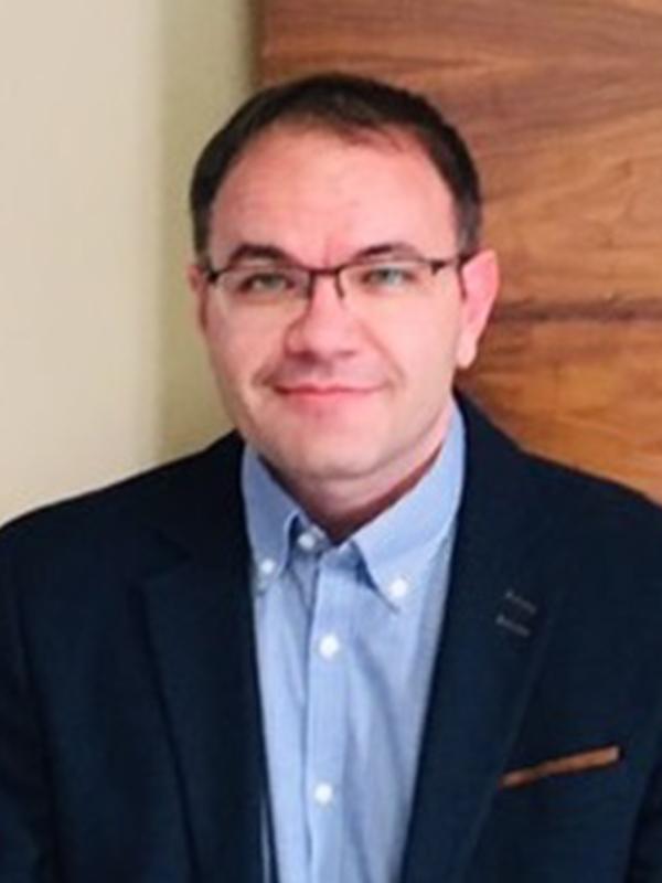 Dr. Horváth András